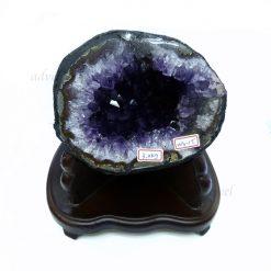 紫水晶洞 Amethyst
