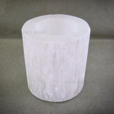 透石膏燭台